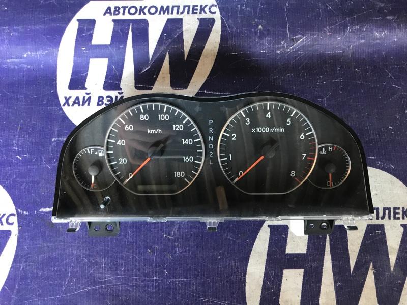 Панель приборов Toyota Allion ZZT240 1ZZ 2003 (б/у)