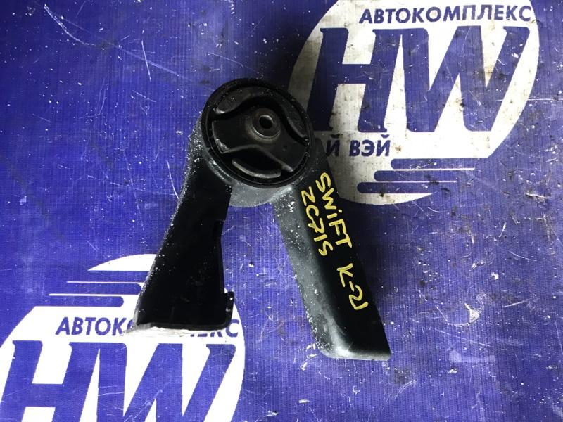 Подушка двс Suzuki Swift ZC71S K12B задняя (б/у)