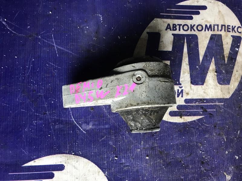 Подушка двс Mazda Demio DY5W ZY правая (б/у)