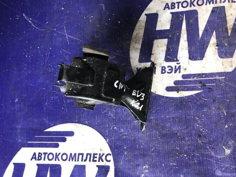Подушка двс Honda Civic EU3 D17A правая (б/у)