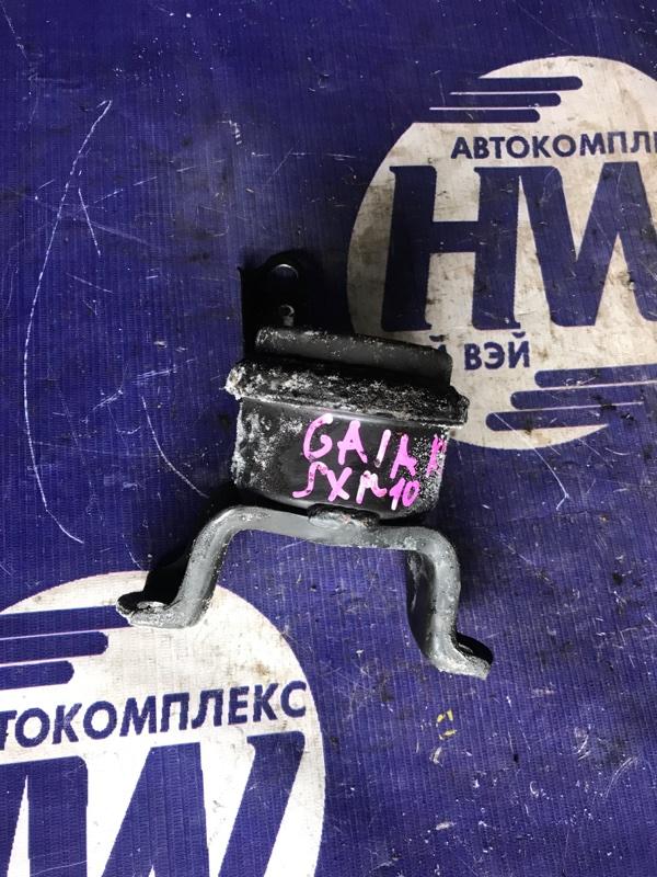 Подушка двс Toyota Gaia SXM10 3SFE правая (б/у)