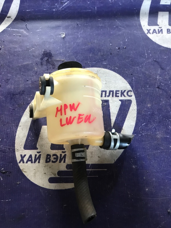 Бачок гидроусилителя Mazda Mpv LWEW FS (б/у)