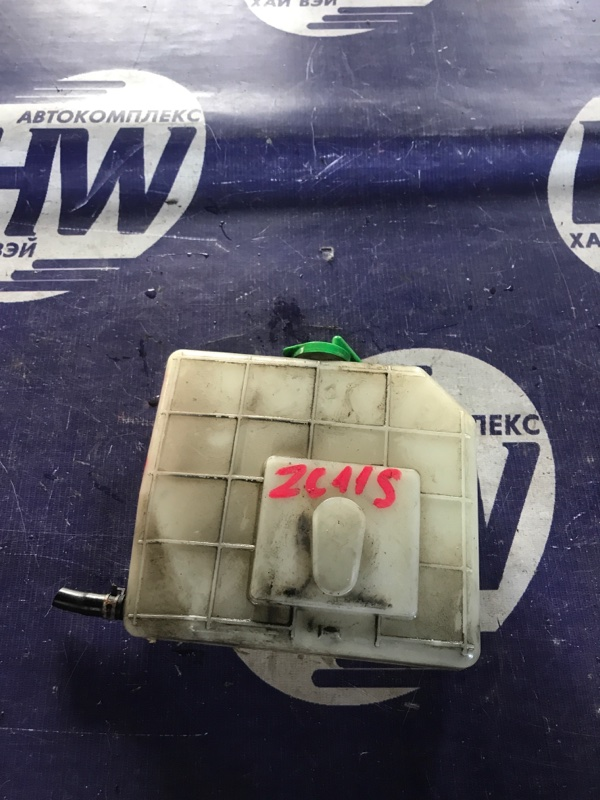 Бачок расширительный Suzuki Swift ZC11S M13A (б/у)