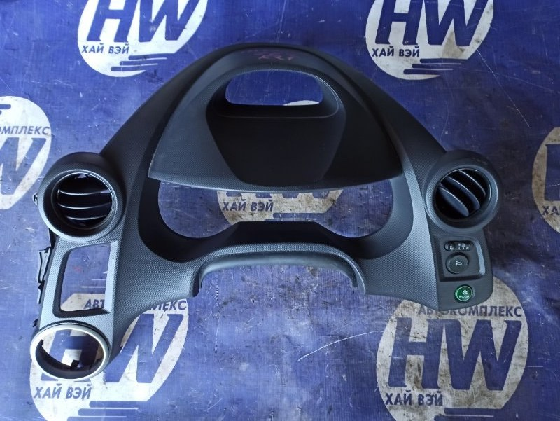 Консоли панели приборов Honda Insight ZE2 LDA (б/у)