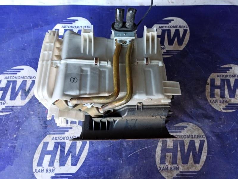 Радиатор печки Honda Odyssey RA2 F22B (б/у)