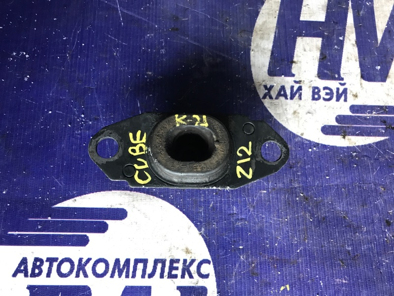 Подушка двс Nissan Cube Z12 HR15 (б/у)