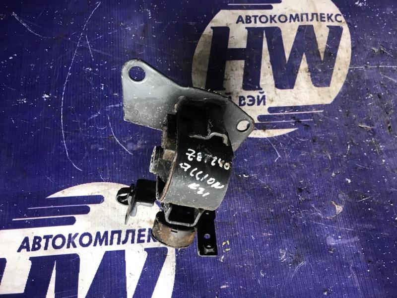 Подушка двс Toyota Allion ZZT240 1ZZ 2003 левая (б/у)