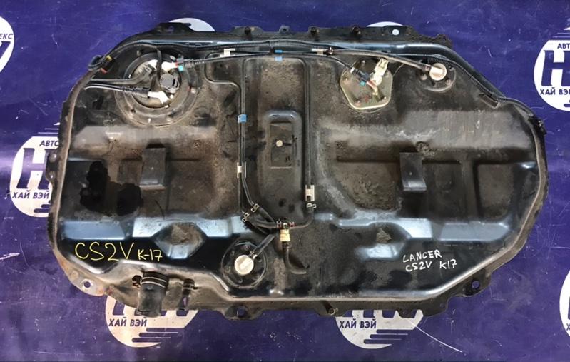 Бензобак Mitsubishi Lancer CS2V 4G15 (б/у)