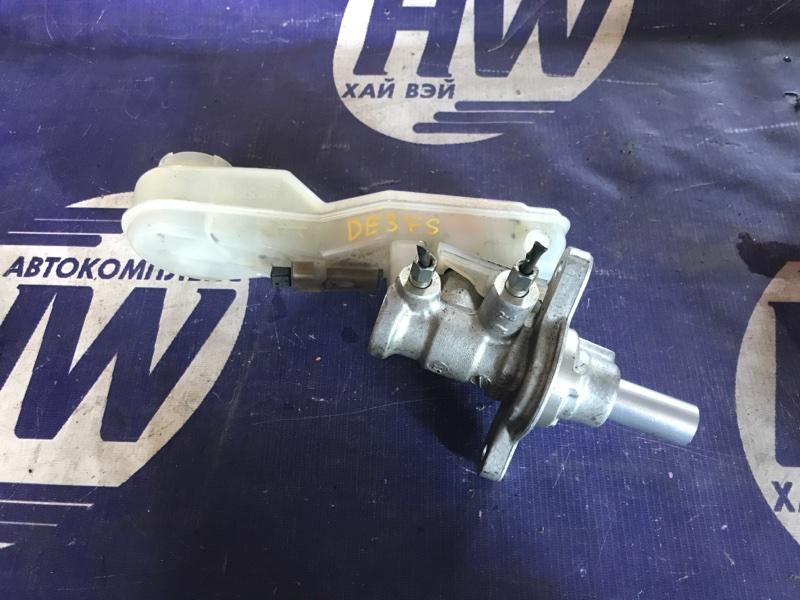 Главный тормозной цилиндр Mazda Demio DE3FS ZJ (б/у)