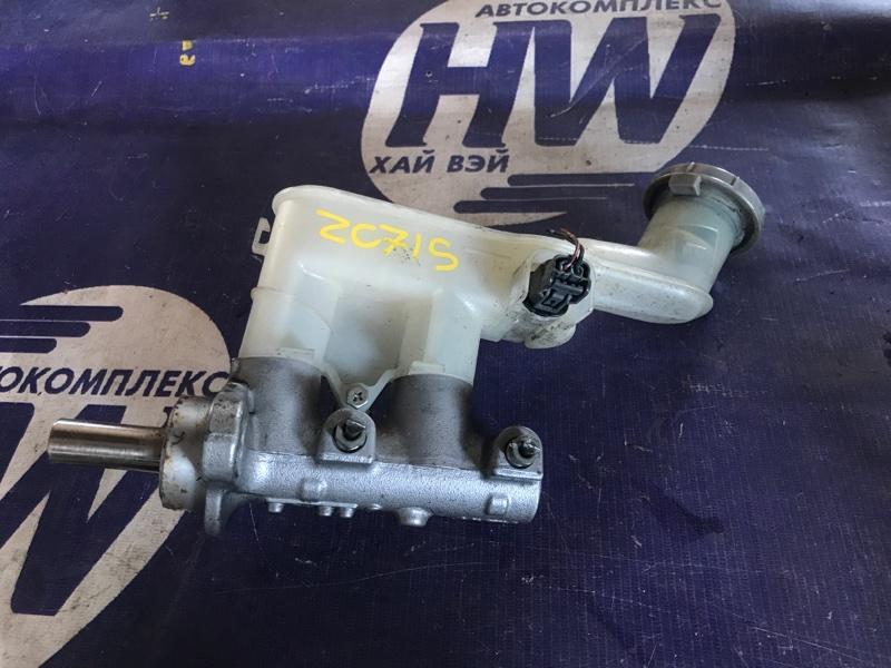 Главный тормозной цилиндр Suzuki Swift ZC71S K12B (б/у)
