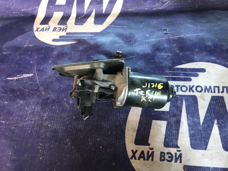 Мотор дворников Daihatsu Terios Kid J131G EFDEM (б/у)