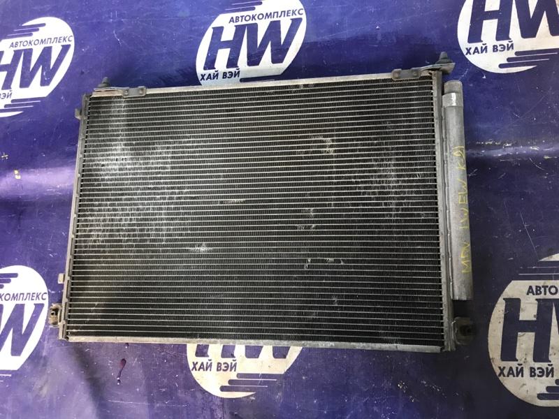 Радиатор кондиционера Mazda Mpv LWEW FS (б/у)