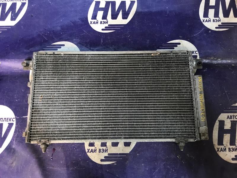 Радиатор кондиционера Toyota Prius NHW10 1NZFXE (б/у)