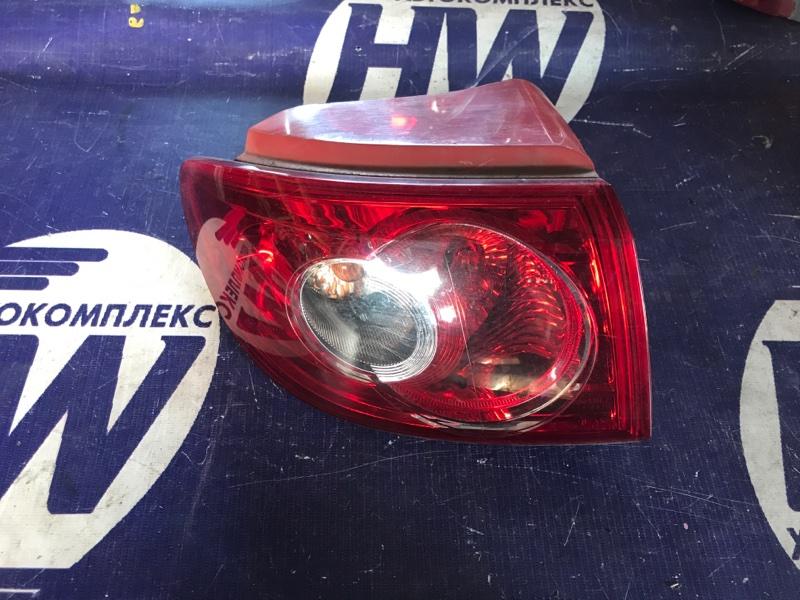Стоп Mazda Demio DY5W ZY левый (б/у)