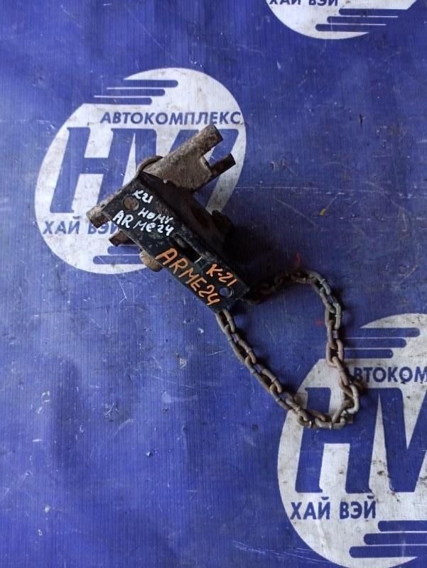 Крепление запаски Nissan Homy ARME24 TD27 (б/у)