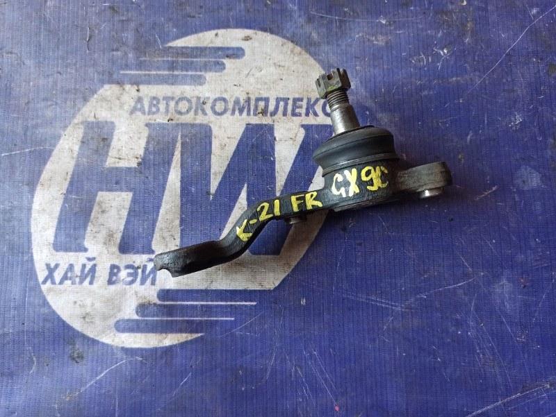 Шаровая Toyota Mark Ii GX90 1G 1995 правая (б/у)