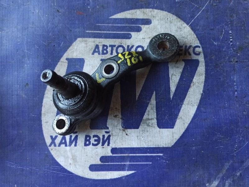 Шаровая Toyota Mark Ii JZX100 1JZGE 1999 левая (б/у)