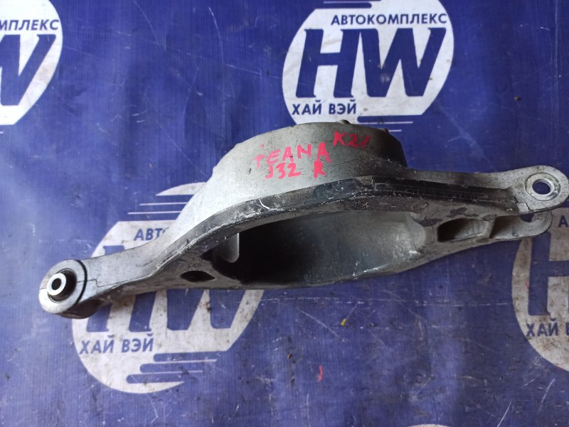 Рычаг Nissan Teana J32 VQ25 задний левый (б/у)