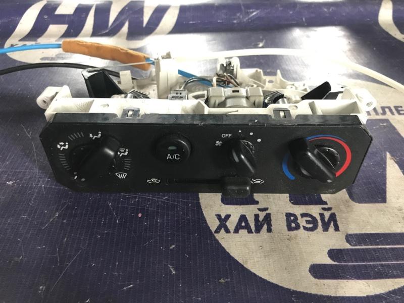 Климат-контроль Daihatsu Terios Kid J131G EFDEM (б/у)