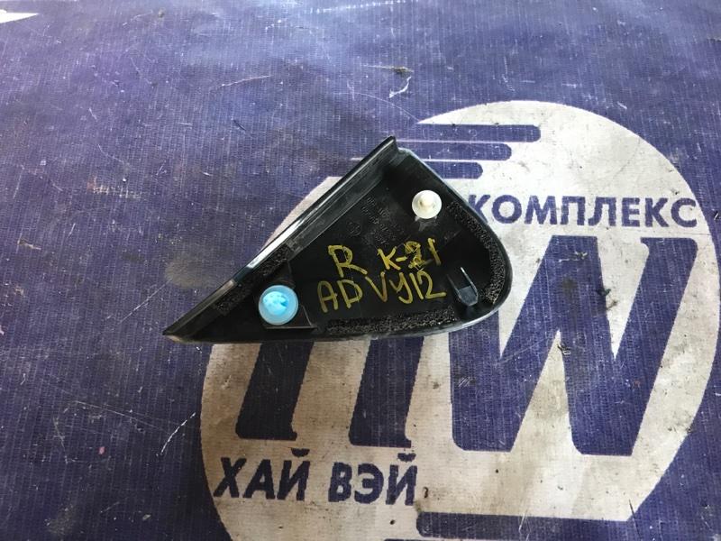 Уголок крыла Nissan Ad VY12 HR15 правый (б/у)
