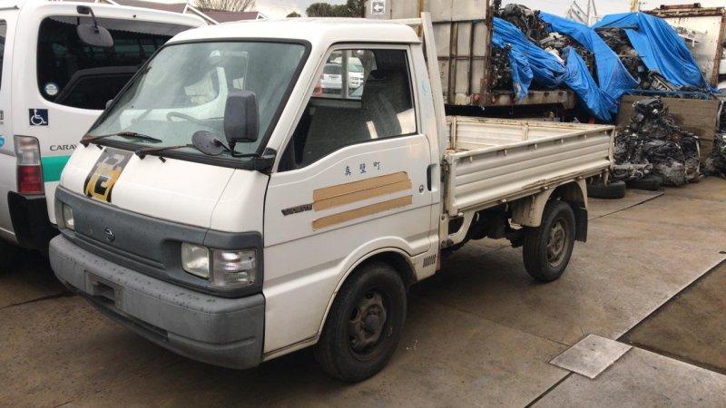 Кабина Nissan Vanette SE88TN F8 (б/у)