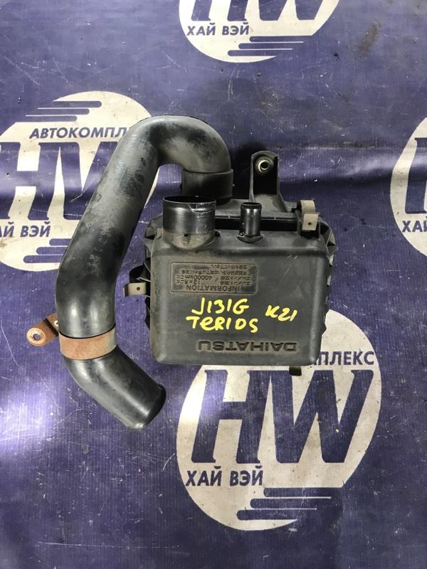 Корпус воздушного фильтра Daihatsu Terios Kid J131G EFDEM (б/у)