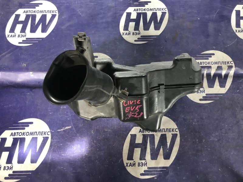 Корпус воздушного фильтра Honda Civic EU3 D17A (б/у)