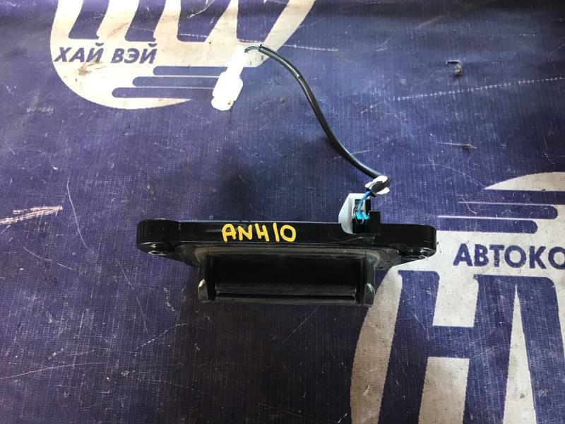 Ручка задней двери Toyota Alphard ANH10 2AZ (б/у)