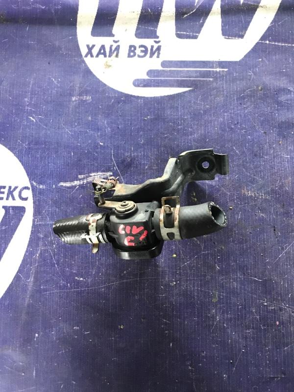 Кран печки Honda Civic EU1 D15B (б/у)