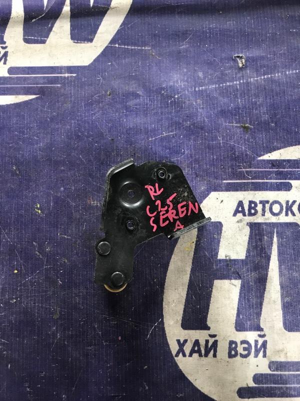Ролик раздвижной двери Nissan Serena C25 MR20 левый (б/у)