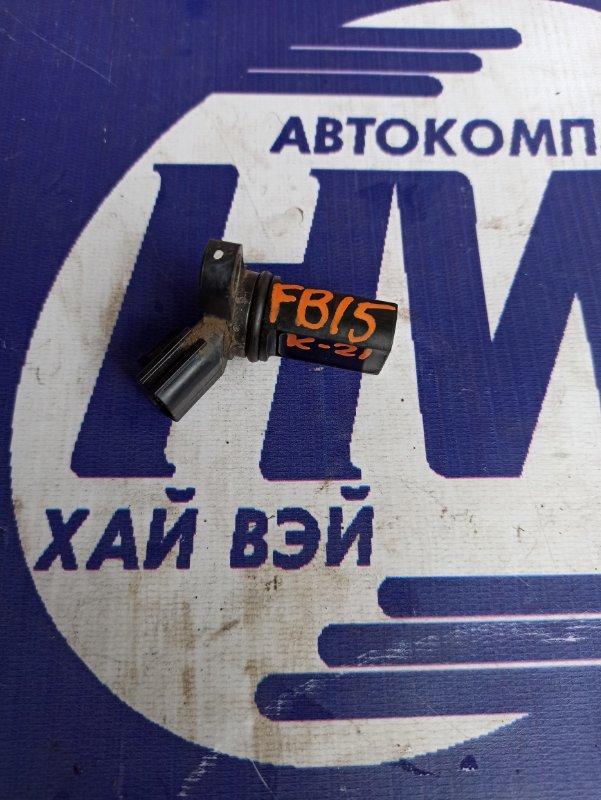 Датчик положения распредвала Nissan Sunny FB15 QG15 1999 (б/у)