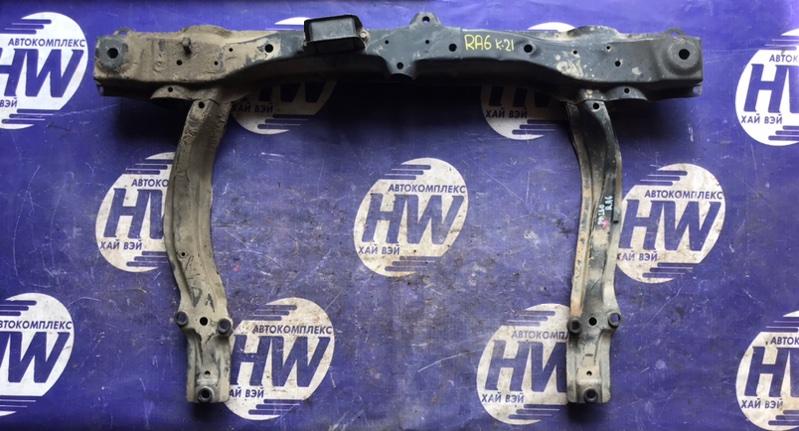 Балка под двс Honda Odyssey RA6 F23A (б/у)