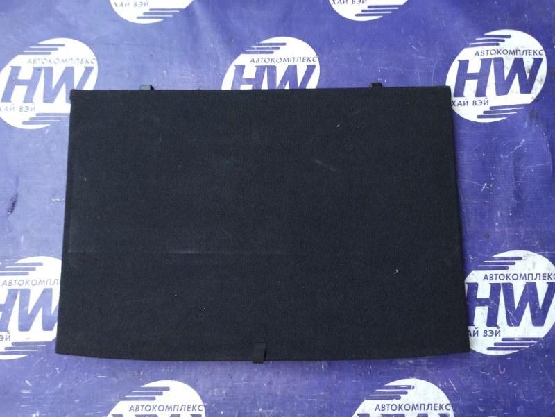 Обшивка багажника Honda Airwave GJ2 L15A (б/у)