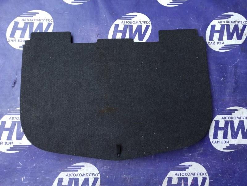 Обшивка багажника Nissan Cube Z12 HR15 (б/у)