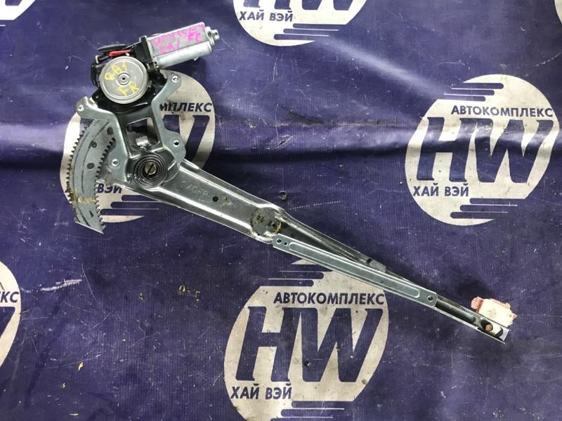 Стеклоподъемник Honda Odyssey RA1 F22B передний правый (б/у)