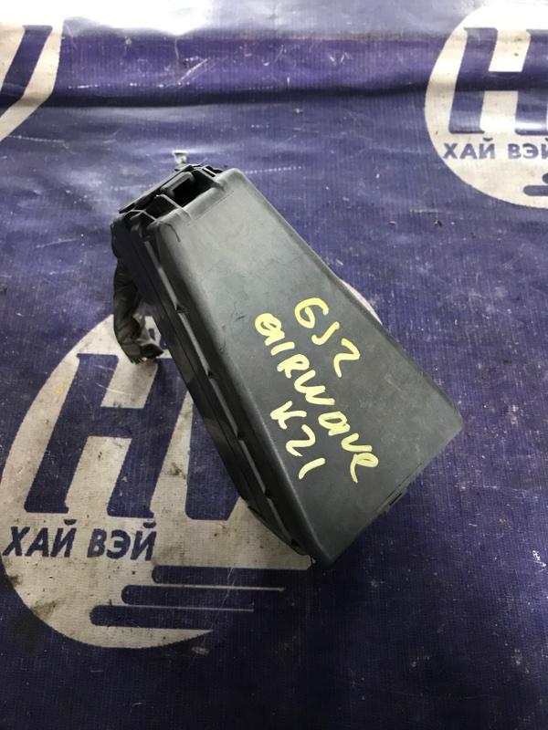 Блок предохранителей Honda Airwave GJ2 L15A (б/у)