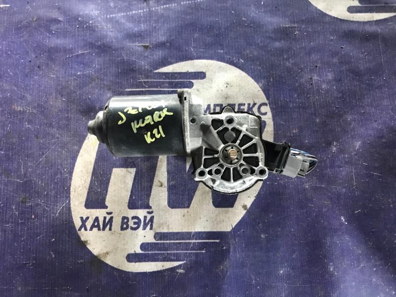 Мотор дворников Toyota Mark Ii JZX100 1JZGE 1999 (б/у)