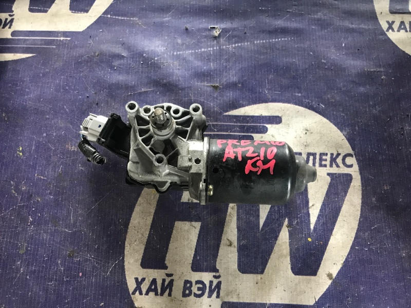 Мотор дворников Toyota Corona Premio AT210 4A 2001 (б/у)
