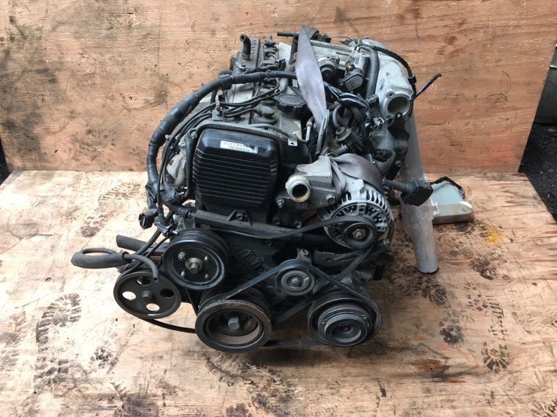 Двигатель Toyota Mark Ii GX90 1G 1995 (б/у)