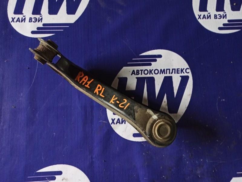 Рычаг Honda Odyssey RA1 F22B задний левый (б/у)