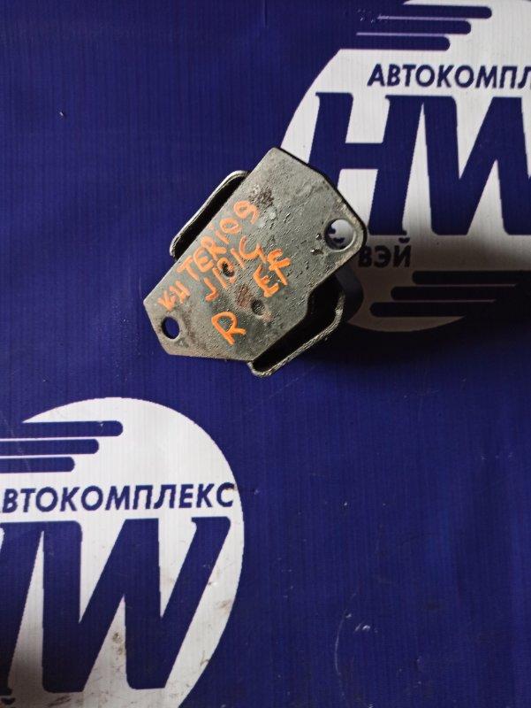 Подушка двс Daihatsu Terios Kid J131G EFDEM правая (б/у)
