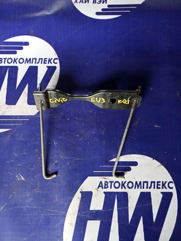 Крепление аккумулятора Honda Civic EU3 D17A (б/у)