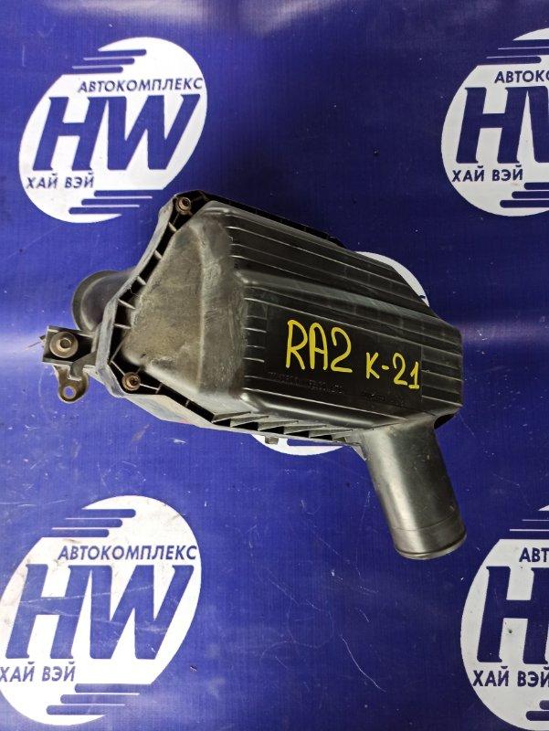 Корпус воздушного фильтра Honda Odyssey RA2 F22B (б/у)