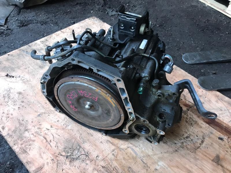 Автомат Honda Accord CF6 F23A (б/у)