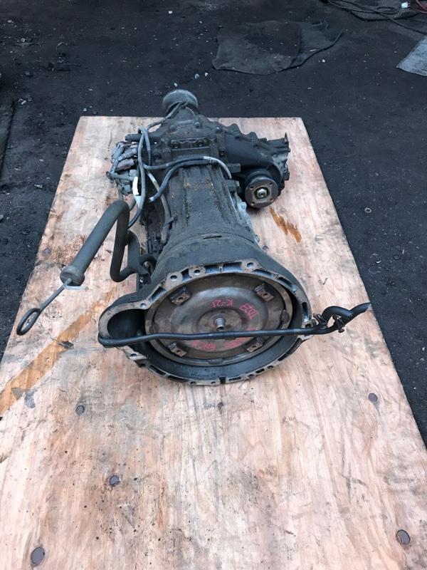 Автомат Nissan Homy ARME24 TD27 (б/у)