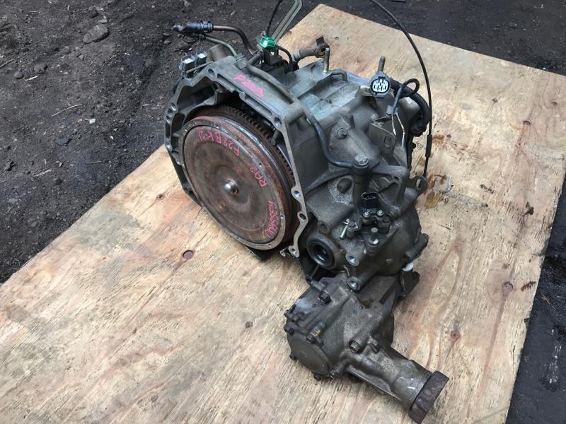 Автомат Honda Odyssey RA2 F22B (б/у)