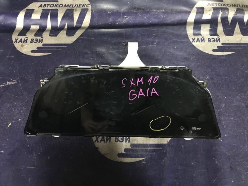 Панель приборов Toyota Gaia SXM10 3S (б/у)