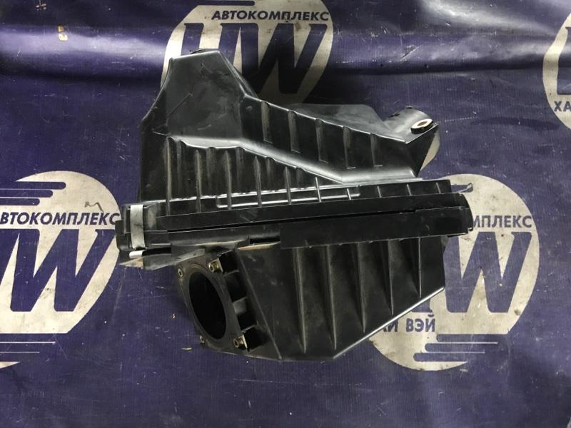 Корпус воздушного фильтра Nissan Sunny FB15 QG15 1999 (б/у)