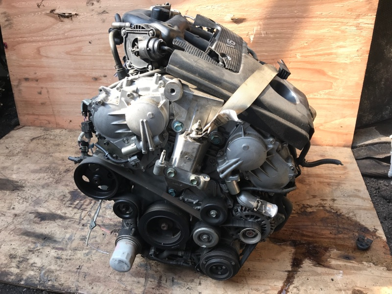 Двигатель Nissan Teana J32 VQ25 (б/у)