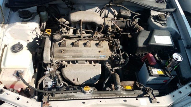 Двигатель Toyota Corona Premio AT211 7A 2000 (б/у)